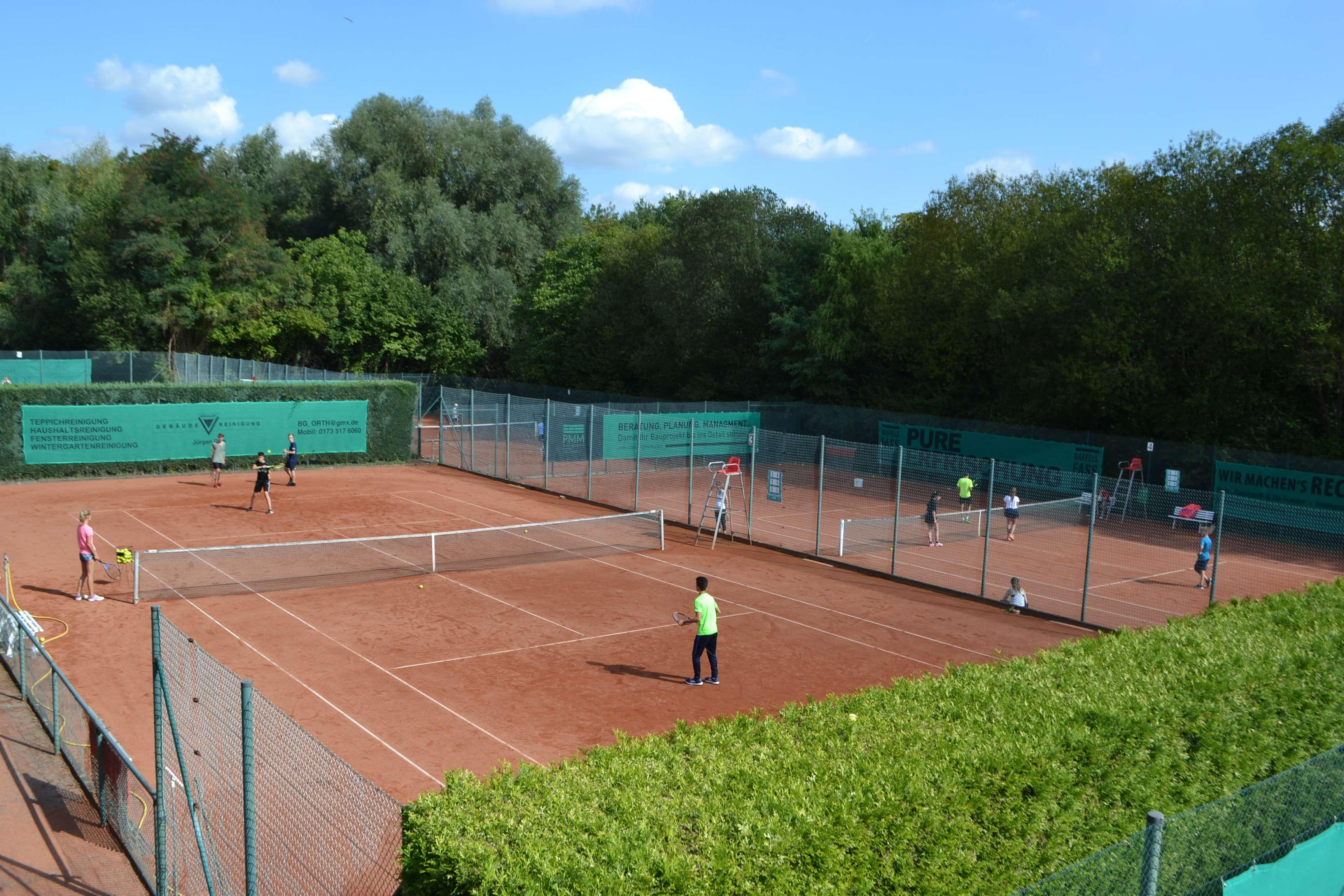 tc fredenbruch br hl 1979 e v 2018 september der tennisclub in ihrer nachbarschaft. Black Bedroom Furniture Sets. Home Design Ideas